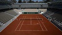 Malý exhibiční turnaj bez diváků plánuje v květnu uspořádat tréninkové centrum v Německu