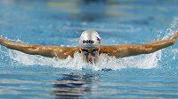 Barbora Závadová sice zaplavala osobní rekord, ale skončila jen na 32. místě.