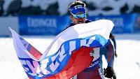 Ruský biatlon bude mít po dvou letech opět nového předsedu (ilustrační foto).