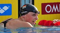 Úspěšná německá plavkyně Daniela Samulská podlehla ve 33 letech rakovině.