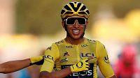 Egan Bernal jako první Kolumbijec v dějinách ovládl Tour de France