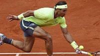 Rafael Nadal patří k největším hvězdám světového tenisu