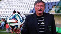 S Bohemians 1905 spojil Panenka celou kariéru.