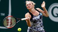 Kateřina Siniaková staví vítězství ve čtyřhře z Paříže nejvýš, přesto její prioritou zůstává dvouhra.