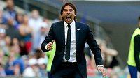 Vedení fotbalové Chelsea podle italských i britských médií odvolalo trenéra Antonia Conteho.