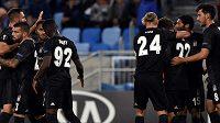 Fotbalisté Besiktase Istanbul mají dalších osm nakažených fotbalistů (ilustrační foto)