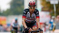 Cyklistické Giro d'Italia přišlo o jednoho z domácích favoritů Fabia Arua