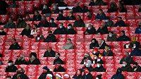 Fanoušci by se měli vrátit v určitém počtu na tribuny (ilustrační foto)