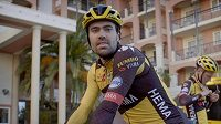 Nizozemský cyklista Tom Dumoulin se vrátí do pelotonu v červnovém závodu Kolem Švýcarska.