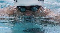 Hranice patnácti minut padla. Vylepší český plavec Jan Micka ve středečním finále na 1500 metrů znovu svůj osobní rekord?