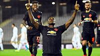 Odion Ighalo se dohodl v Manchesteru United na prodloužení hostování