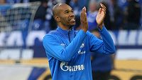 Brazilský stoper Naldo opouští po 13 letech německou fotbalovou bundesligu a bude hrát za Monako.