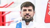 Kouč Vladimir Osija byl zatčen.