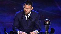 Lionel Messi se rozpovídal o celé řadě zajímavých témat