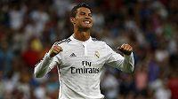 Cristiano Ronaldo a spol. prověří v Lize mistrů brankáře Vaclíka.