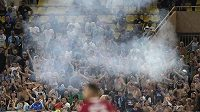 Fanoušci Marseille (ilustrační foto)