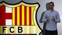 Belgický stoper Thomas Vermaelen už patří Barceloně!
