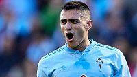 Fotbalisty Valencie posílil uruguayský útočník Maxi Gómez