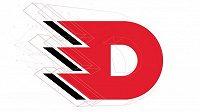 Nové logo hokejových Pardubic.