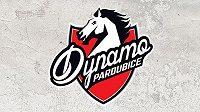 Nové logo hokejového klubu z Pardubic.