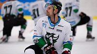 Český hokejový obránce Ondřej Šmach předčasně ukončil angažmá v Nových Zámcích a bude hrát za francouzský Gap.