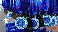 Cambridge Half Marathon byl svědkem nového světového rekordu.
