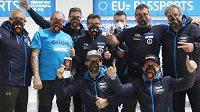 Tým Orion – Moto Racing Group se chystá na dakarskou rallye