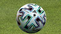 Oficiální míč mistrovství Evropy 2020 Uniforia.