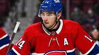 Nick Suzuki prodloužil o osm let smlouvu v NHL s Montrealem