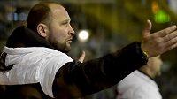 Trenér Litvínova Jiří Šlégr stále věří v postup do předkola