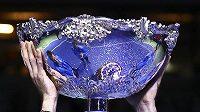 Davis Cup. Ilustrační snímek.