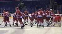 Liptovskému Mikuláši hrozí vyloučení z hokejové extraligy. Archivní foto