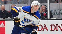 Jay Bouwmeester už se k hokeji nevrátí.