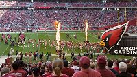 NFL zrušila pro nadcházející ročník chystané zahraniční zápasy (ilustrační foto)