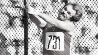Ve věku 66 let zemřel sovětský kladivář Jurij Sedych
