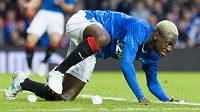 Fotbalisté Glasqow Rangers s ostudou vypadli z pohárové Evropy.