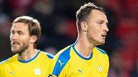 Fotbalisté Teplic odvážejí z Karviné bod za remízu