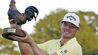 Americký golfista Sam Burns