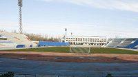 Fotbalový stadión Rotoru Volgograd