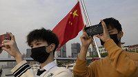 Fotbalisté Wu-chanu se po třech měsících vrátili domů (ilustrační foto)