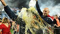 Fotbalisté Unionu Berlín budou hrát poprvé v historii bundesligu.