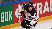 Jednička letošního draftu NHL Owen Power