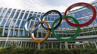 Prodej vstupenek na olympijské hry začal (ilustrační foto)