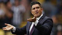 Xisco Muňoz byl odvolán z pozice trenéra Watfordu.