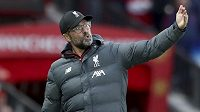 Liverpoolský kouč Jürgen Klopp bude muset svůj tým připravit na těžký zápřah