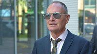 Paul Gascoigne byl u soudu zbaven obvinění ze sexuálního útoku