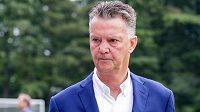 Nizozemskou fotbalovou reprezentaci bude už potřetí trénovat slavný Louis van Gaal.