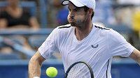 Andy Murray by se rád vrátil mezi tenisovou elitu