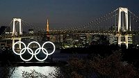 Osud olympijských her v Tokiu je stále nejasný