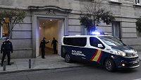 ývalý trenér španělských atletických vícebojařů Miguel Millán byl odsouzen za sexuální zneužívání nezletilých na 15 let a šest měsíců do vězení (ilustrační foto)
